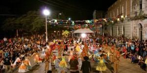 Em Corumbá, festa junina movimenta R$ 2,4 milhões