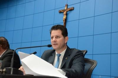 O projeto segue para sanção do governo do estado. (Foto: Divulgação).