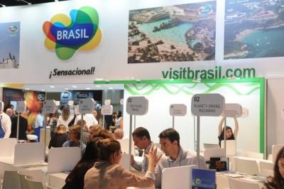 Ao todo, os turistas argentinos injetaram US$ 1,625 bilhão na economia brasileira. (Foto: Divulgação).