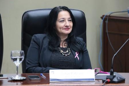 Vereadora do PR foi empossado há menos de 40 dias na Câmara de Dourados. Foto/Divulgação