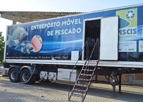 O equipamento foi projetado com estrutura modular, permitindo que etapas de processamento possam ser adicionadas de acordo com a necessidade de cada produtor e demandas de mercado. (Foto: Ricardo Moura).
