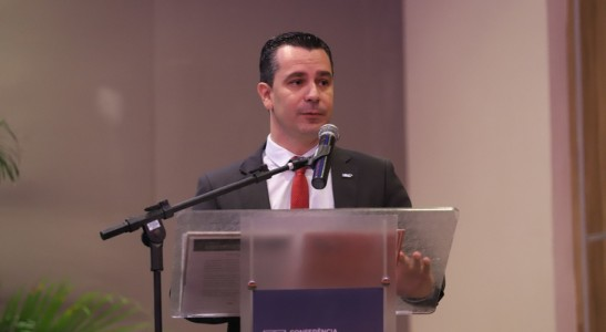Candidato a presidente da subseção da OAB de Dourados e Itaporã, Alexandre Mantovani destacou a importância para a advocacia e cidadão da nova lei que estabelece a contagem em dias úteis para os prazos em Juizados Especiais