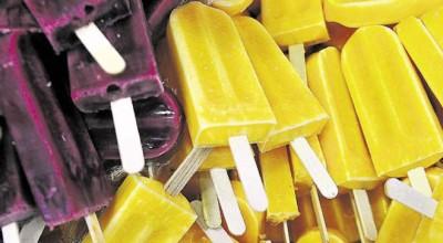 Prefeitura de Dourados vai investir mais de R$ 25 mil para a compra de picolés e sorvetes neste final de ano. (Foto: Arquivo).