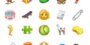 Atualização do WhatsApp libera mais 157 emojis para Android e iOS
