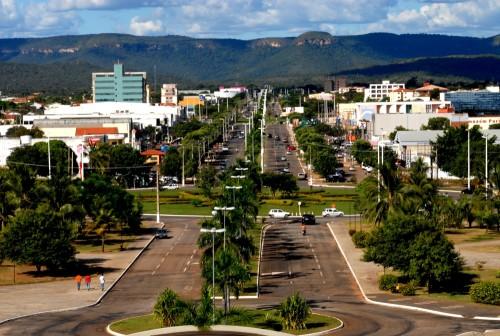 Iniciativas vão ao encontro de proposta do Ministério do Turismo, que defende a implantação de áreas especiais de desenvolvimento do setor, como em Plamas-TO. (Foto: Divulgação).