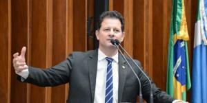 Renato propõe que recursos da caravana sejam investidos no interior