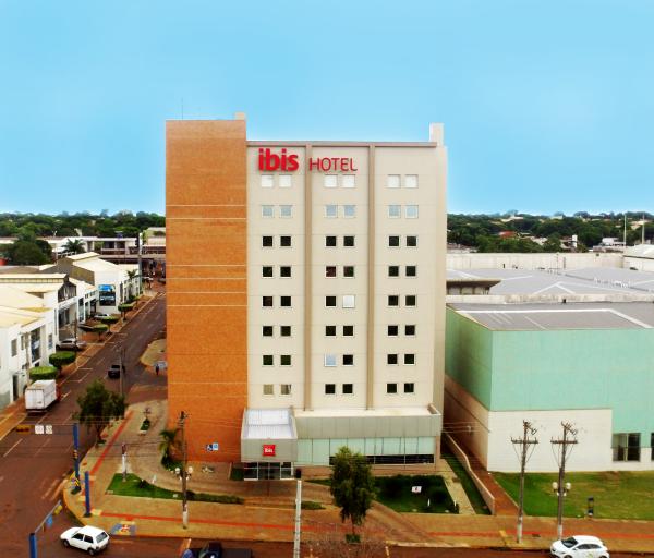 Hotéis de Dourados já recebem reservas para a exposição. (Foto: Divulgação).