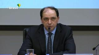 Secretário especial de Fazenda do Ministério da Economia, Waldery Rodrigues. (Foto: Divulgação).