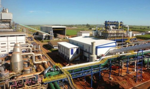 Produção de energia das usinas no Estado equivale ao consumo residencial de 79 municípios de MS
