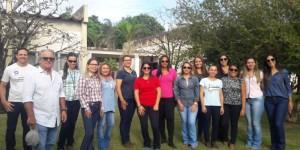 Pós-graduandos ampliam conhecimentos em aulas na Embrapa