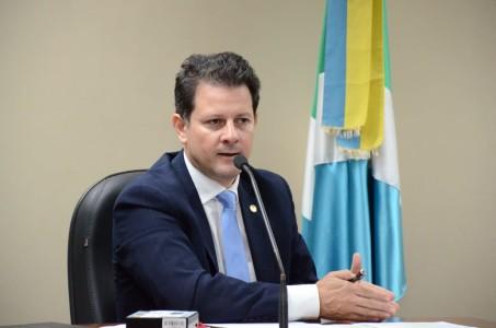 Deputado Renato Câmara solicitou recursos federais para execução das obras de duplicação de um trecho de 10 quilômetros da rua Coronel Ponciano