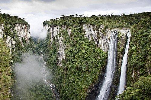 Reconhecimento de uma entidade como a Unesco é fundamental para potencializarmos o turismo na região. (Foto: Divulgação).