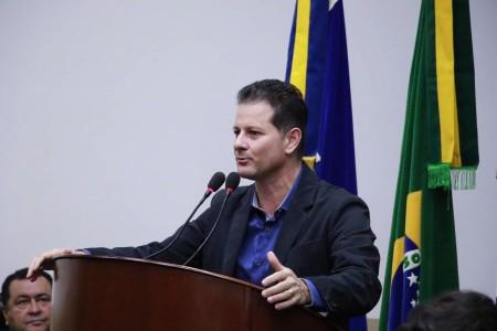 Deputado Renato Câmara apresentou propostas ao Plano Diretor de Dourados, durante audiência pública realizada na quinta-feira pela Câmara de Vereadores de Dourados