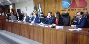 MS e Paraguai planejam laboratório de inteligência em segurança