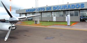 Recursos para aeroporto de dourados estão garantidos, afirma prefeitura