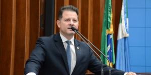 Renato Câmara fecha semestre com 6 novos projetos de lei