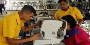 Caravana da Saúde já realizou mais de 2,1 procedimentos