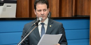 """Renato Câmara cria o diploma """"Amigo do Transplante"""""""