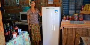 Tarifa social de energia beneficiou 142 mil famílias no ano passado no Estado