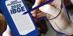 IBGE abre mais de 200 vagas para o Censo 2020 em Dourados