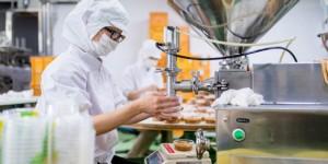 Indústrias de alimentação não param para evitar desabastecimento