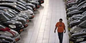Bancos estendem financiamentos e garantias de veículos