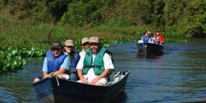 MS estuda antecipar pesque e solte e ampliar crédito para ajudar turismo