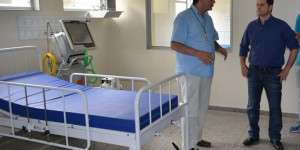Com emendas, Renato destina R$ 620 mil para saúde de 14 municípios