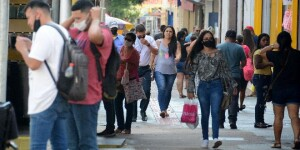 MS é o terceiro estado que menos perdeu renda no Brasil