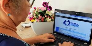 Frente parlamentar promove eventos online para fortalecer direito dos idosos