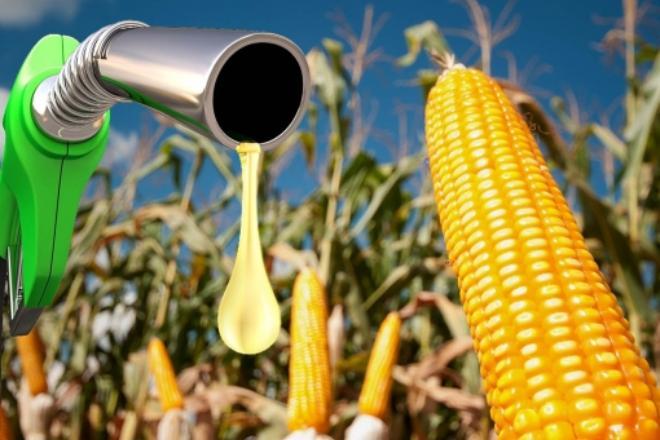etanol milho