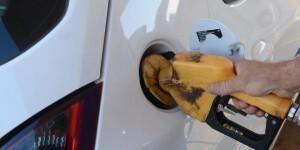 Em outubro, preço da gasolina aumentou 2,01% em MS