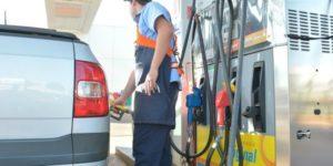 Em MS, combustível equivale a 20% do salário mínimo